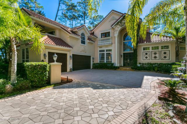 133 Harbourmaster Ct, Ponte Vedra Beach, FL 32082 (MLS #907761) :: EXIT Real Estate Gallery