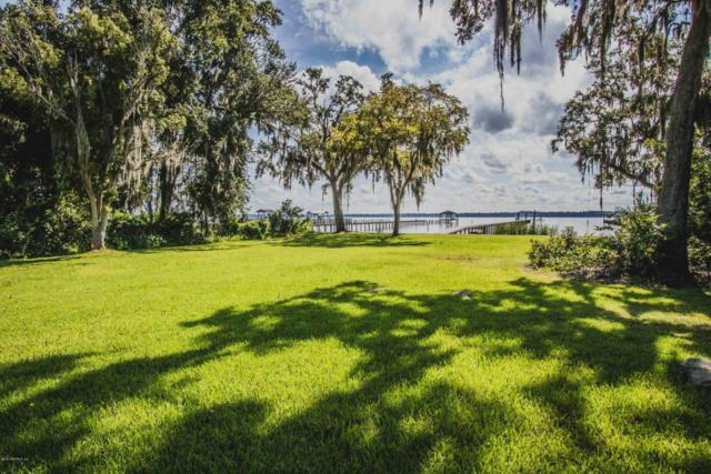 6151 W Shores Rd, Fleming Island, FL 32003 (MLS #907782) :: EXIT Real Estate Gallery