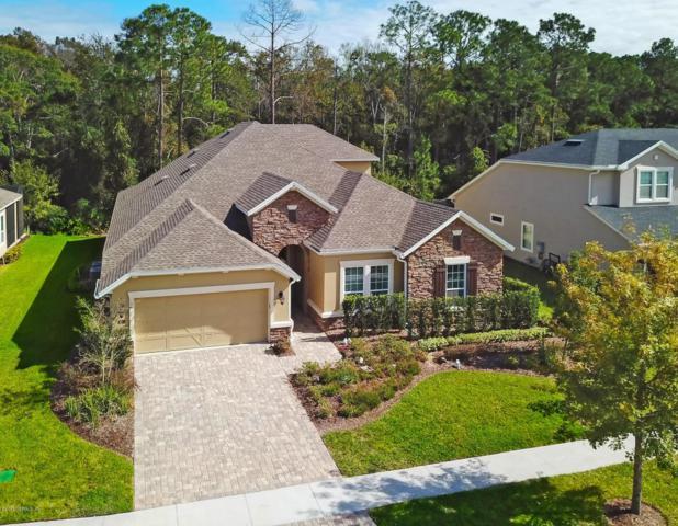 520 Majestic Eagle Dr, Ponte Vedra, FL 32081 (MLS #907884) :: EXIT Real Estate Gallery