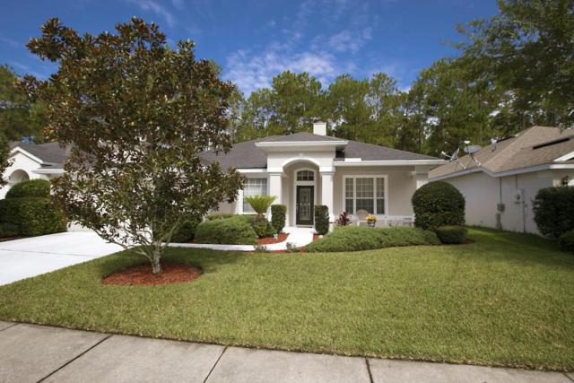 10511 Creston Glen Cir, Jacksonville, FL 32256 (MLS #907886) :: EXIT Real Estate Gallery