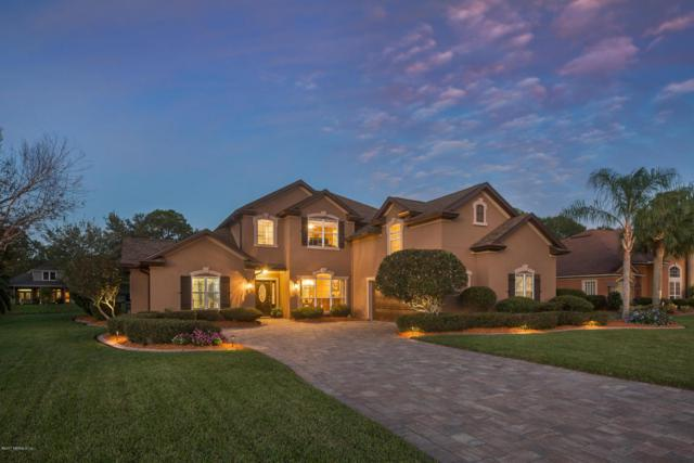 1416 Course View Dr, Fleming Island, FL 32003 (MLS #907926) :: EXIT Real Estate Gallery