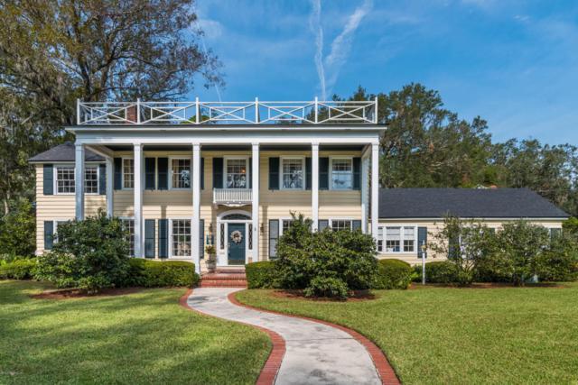 1021 Greenridge Rd, Jacksonville, FL 32207 (MLS #907929) :: EXIT Real Estate Gallery