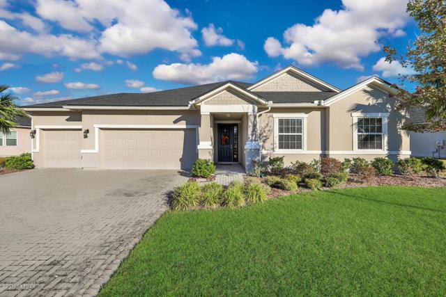 321 Parkwood Cir, St Augustine, FL 32086 (MLS #907997) :: EXIT Real Estate Gallery