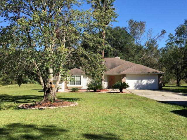 4550 County Road 13 S, Elkton, FL 32033 (MLS #908038) :: The Hanley Home Team