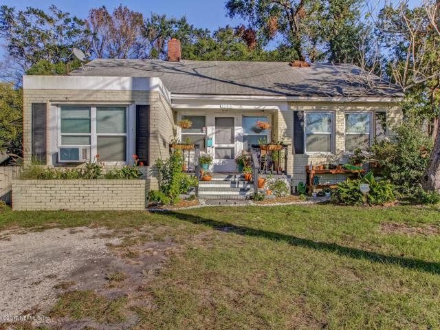 1143 Old Hickory Rd, Jacksonville, FL 32207 (MLS #908051) :: EXIT Real Estate Gallery