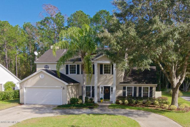 715 Chesswood Ct, St Johns, FL 32259 (MLS #908058) :: EXIT Real Estate Gallery
