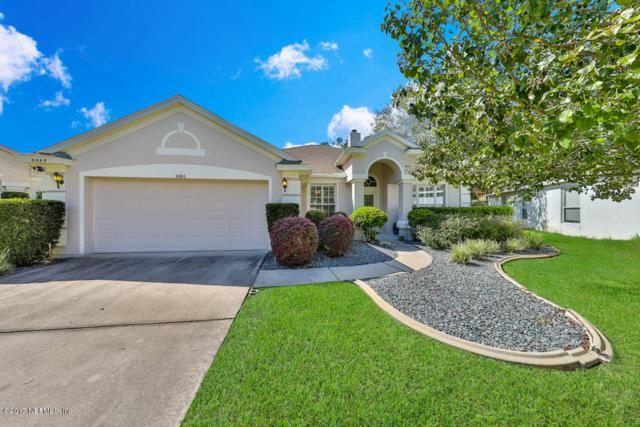 8864 Canterbury Cove Ct, Jacksonville, FL 32256 (MLS #908070) :: EXIT Real Estate Gallery