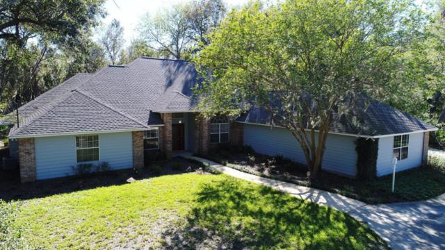 795 Kings Estate Rd, St Augustine, FL 32086 (MLS #908096) :: The Hanley Home Team