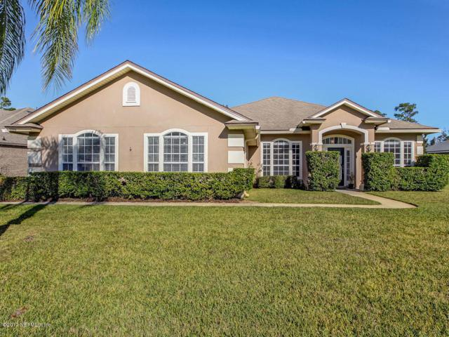 3099 Five Oaks Ln, GREEN COVE SPRINGS, FL 32043 (MLS #908154) :: EXIT Real Estate Gallery
