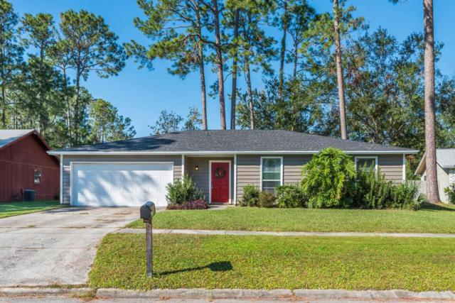 4393 Queensway Dr, Jacksonville, FL 32257 (MLS #908184) :: EXIT Real Estate Gallery