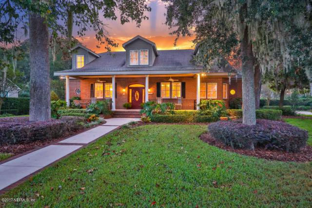 1541 Emma Ln, Neptune Beach, FL 32266 (MLS #908228) :: EXIT Real Estate Gallery