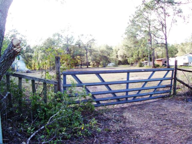 0000 Brush Hill Ln, Melrose, FL 32666 (MLS #908279) :: EXIT Real Estate Gallery