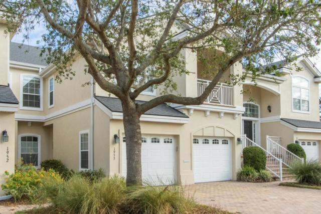 1953 Makarios Dr, St Augustine, FL 32080 (MLS #908284) :: EXIT Real Estate Gallery