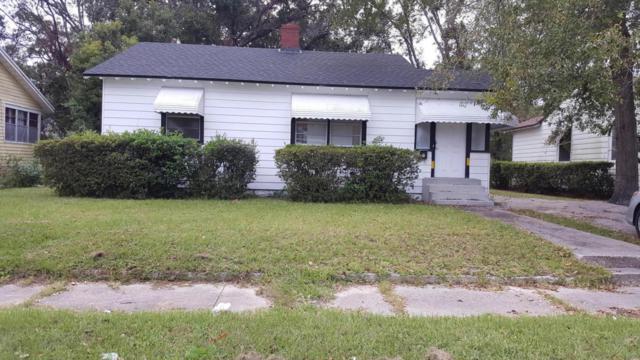 1678 Mc Millan St, Jacksonville, FL 32209 (MLS #908335) :: EXIT Real Estate Gallery