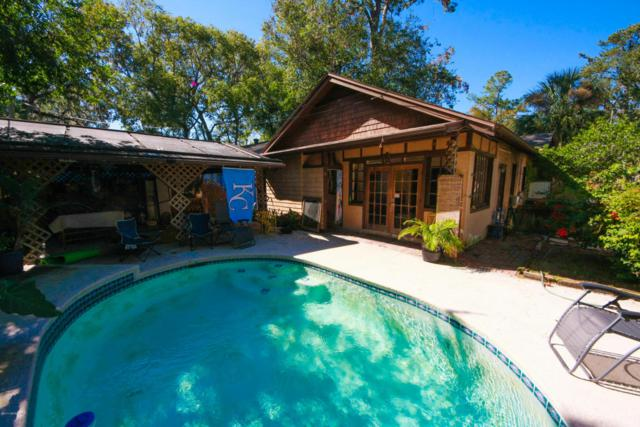 3612 Valencia Rd, Jacksonville, FL 32205 (MLS #908361) :: EXIT Real Estate Gallery
