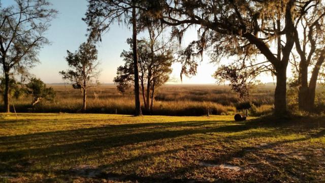 0 Ethyl Ln, Yulee, FL 32097 (MLS #908377) :: EXIT Real Estate Gallery
