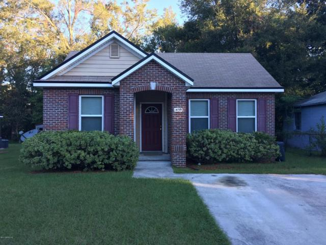 1459 E 16TH St, Jacksonville, FL 32206 (MLS #908472) :: EXIT Real Estate Gallery