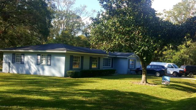 6356 Seaboard Ave, Jacksonville, FL 32244 (MLS #908503) :: EXIT Real Estate Gallery