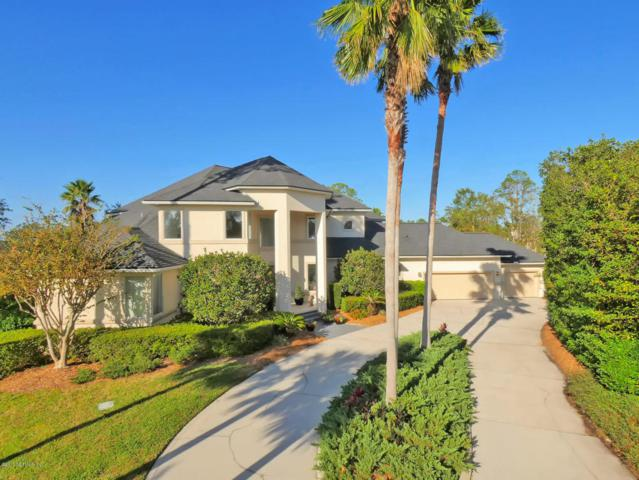 136 Kingfisher Dr, Ponte Vedra Beach, FL 32082 (MLS #908530) :: EXIT Real Estate Gallery