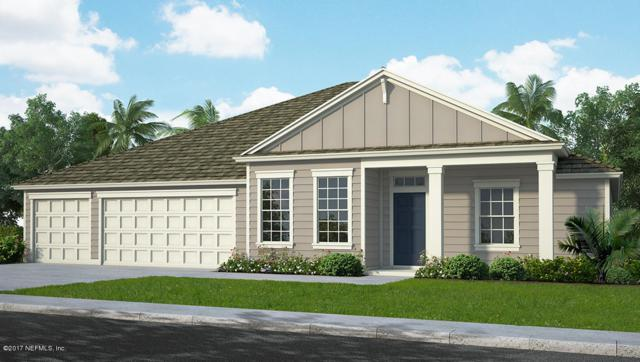 177 S Hamilton Springs Rd, St Augustine, FL 32084 (MLS #908540) :: EXIT Real Estate Gallery