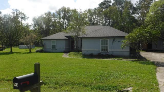 444 Jax Estates Dr S, Jacksonville, FL 32218 (MLS #908547) :: EXIT Real Estate Gallery