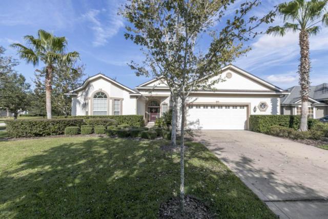1427 Barrington Cir, St Augustine, FL 32092 (MLS #908602) :: EXIT Real Estate Gallery