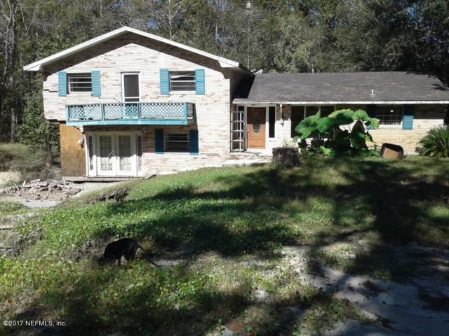 2931 Noel, Hilliard, FL 32046 (MLS #908613) :: EXIT Real Estate Gallery