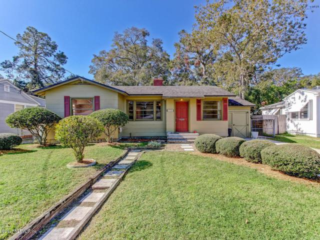 1526 Parrish Pl, Jacksonville, FL 32205 (MLS #908619) :: EXIT Real Estate Gallery