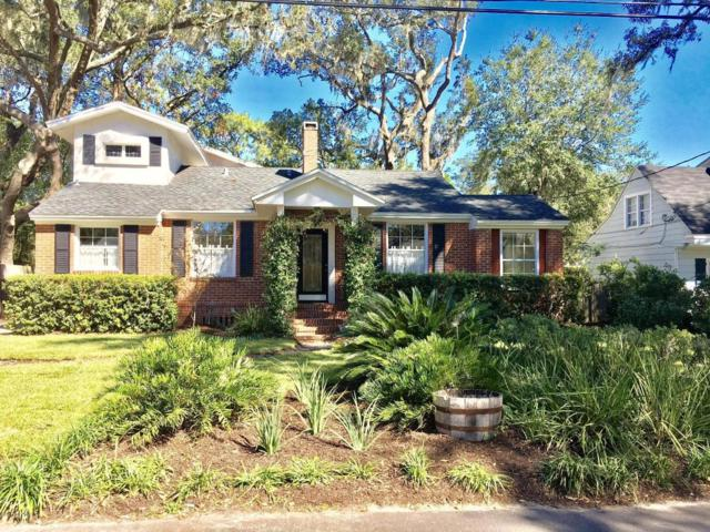 1661 Charon Rd, Jacksonville, FL 32205 (MLS #908627) :: EXIT Real Estate Gallery