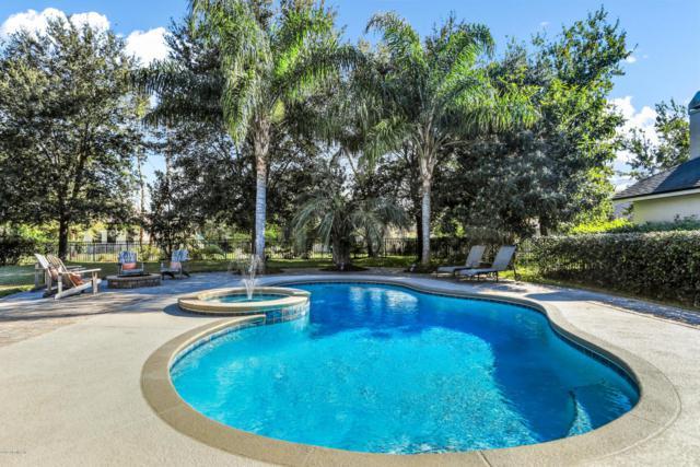 5021 Clayton Ct, St Augustine, FL 32092 (MLS #908685) :: EXIT Real Estate Gallery