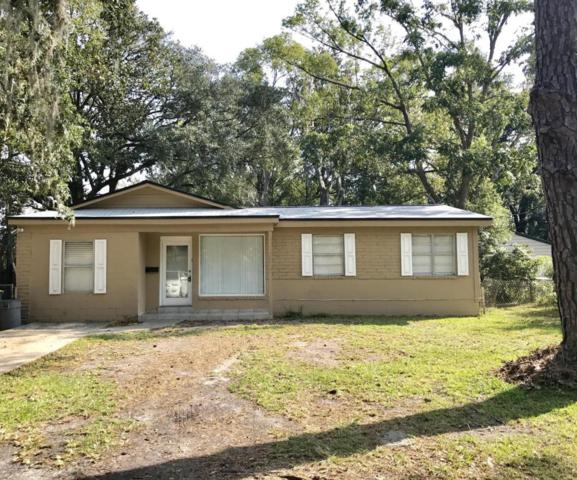 1833 Ryar Rd, Jacksonville, FL 32216 (MLS #908695) :: EXIT Real Estate Gallery