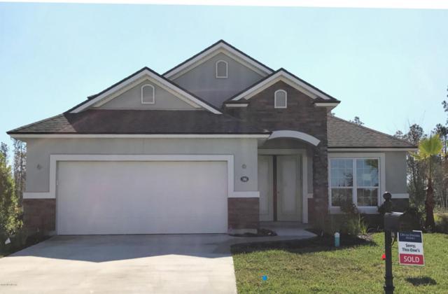 96063 Breezeway Ct, Yulee, FL 32097 (MLS #908743) :: EXIT Real Estate Gallery