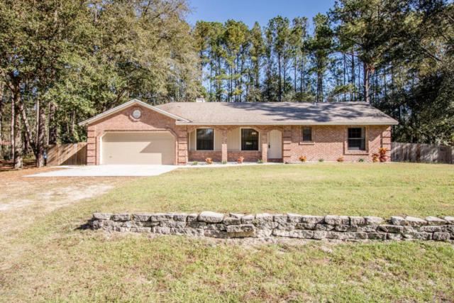 1567 Jacqueline Ln, Middleburg, FL 32068 (MLS #908768) :: EXIT Real Estate Gallery