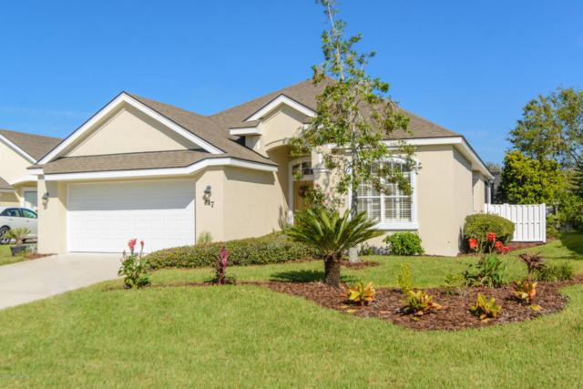 317 S Ocean Trace Rd, St Augustine, FL 32080 (MLS #908775) :: EXIT Real Estate Gallery