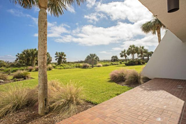 20 Dondanville Rd A105, St Augustine, FL 32080 (MLS #908781) :: Sieva Realty
