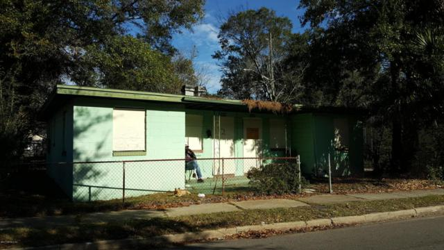 1647 W 2ND St, Jacksonville, FL 32209 (MLS #908782) :: EXIT Real Estate Gallery
