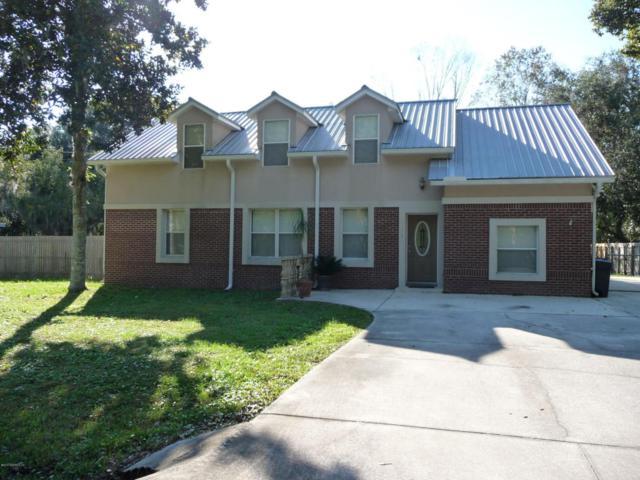 115 River Rd Dr, Palatka, FL 32177 (MLS #908792) :: EXIT Real Estate Gallery