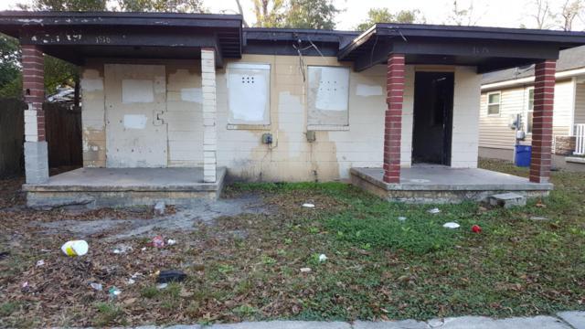 1516 Windle St, Jacksonville, FL 32209 (MLS #908794) :: EXIT Real Estate Gallery