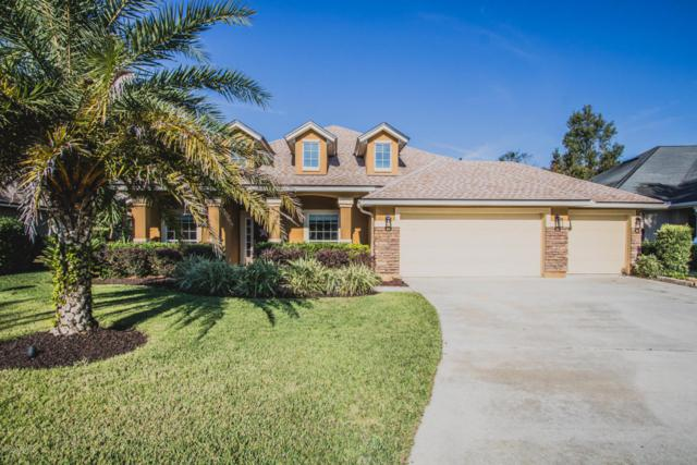 668 Chestwood Chase Dr, Orange Park, FL 32065 (MLS #908814) :: EXIT Real Estate Gallery
