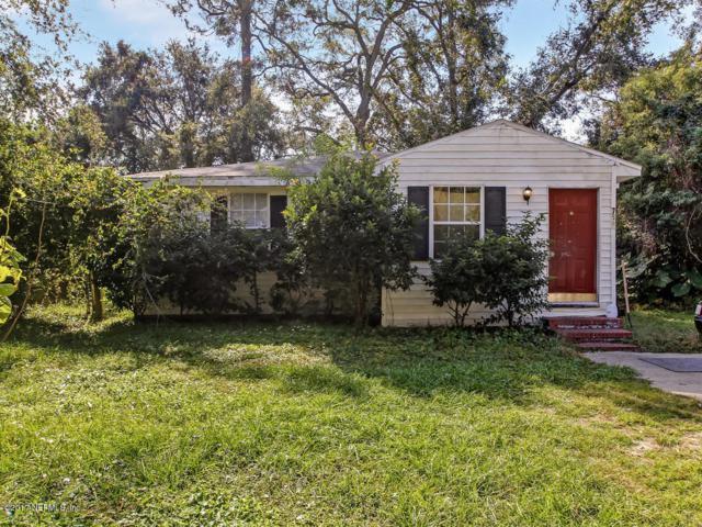 758 Linda Dr, Jacksonville, FL 32208 (MLS #908832) :: EXIT Real Estate Gallery
