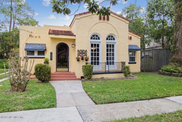 1537 Talbot Ave, Jacksonville, FL 32205 (MLS #908856) :: EXIT Real Estate Gallery