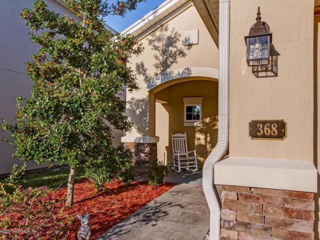 368 Cameron Dr, Ponte Vedra Beach, FL 32081 (MLS #908864) :: EXIT Real Estate Gallery