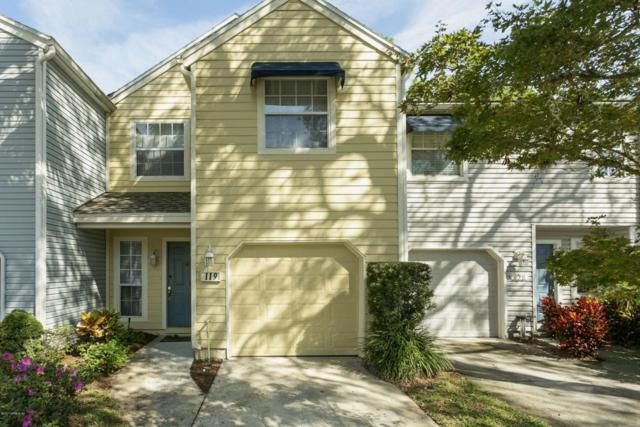 119 Sand Castle Way, Neptune Beach, FL 32266 (MLS #908884) :: EXIT Real Estate Gallery