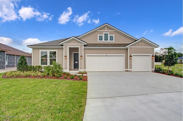 461 Montiano Cir, St Augustine, FL 32084 (MLS #908928) :: EXIT Real Estate Gallery