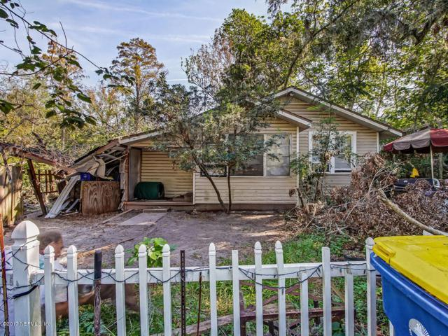 8755 3RD Ave, Jacksonville, FL 32208 (MLS #908935) :: EXIT Real Estate Gallery