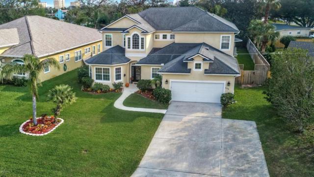 606 17TH Ave N, Jacksonville Beach, FL 32250 (MLS #908954) :: EXIT Real Estate Gallery