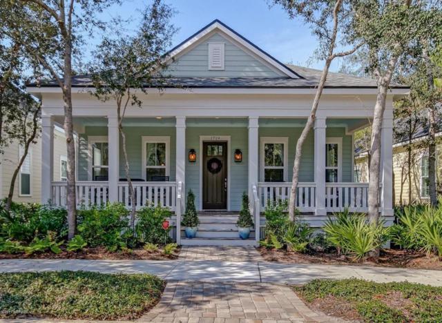 1719 S 15TH St, Fernandina Beach, FL 32034 (MLS #908963) :: EXIT Real Estate Gallery