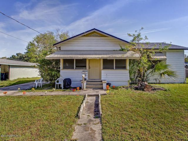 9135 Jackson Ave, Jacksonville, FL 32208 (MLS #908974) :: EXIT Real Estate Gallery