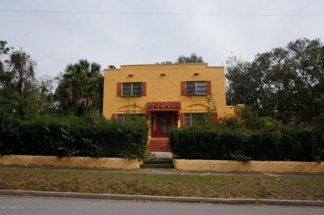 355 Magnolia Ave, Keystone Heights, FL 32656 (MLS #908993) :: EXIT Real Estate Gallery