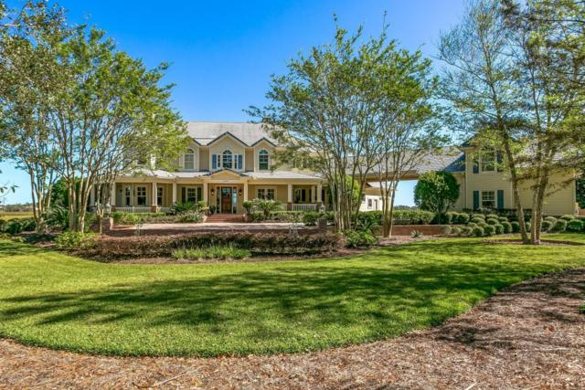 24760 Harbour View Dr, Ponte Vedra Beach, FL 32082 (MLS #909007) :: The Hanley Home Team